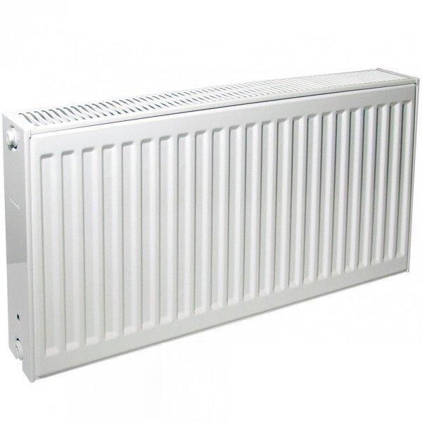 Стальной панельный радиатор Terra Teknik 11K 500x400 - изображение 1