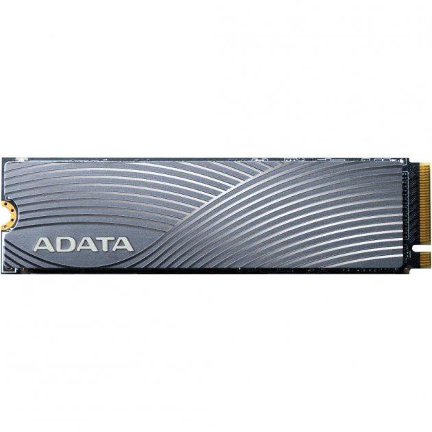 Накопичувач SSD M. 2 2280 2TB ADATA (ASWORDFISH-2T-C) - зображення 1