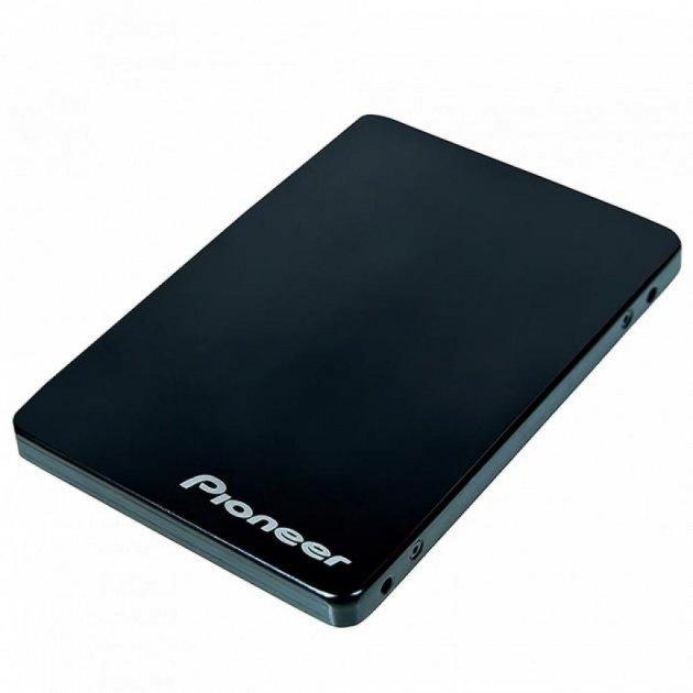 """Накопичувач SSD 2.5"""" 120GB Pioneer (APS-SL3N-120) - зображення 1"""