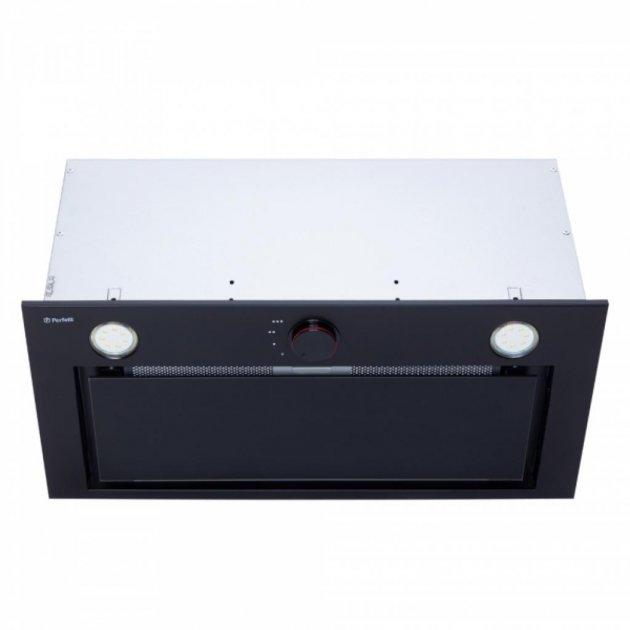 Витяжка кухонна PERFELLI BI 6872 BL LED - зображення 1