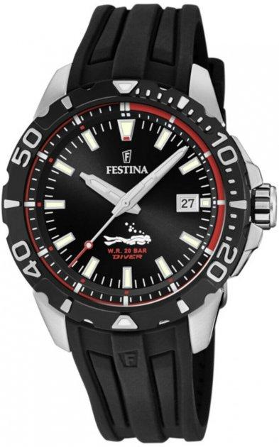 Мужские часы FESTINA F20462/2 - изображение 1