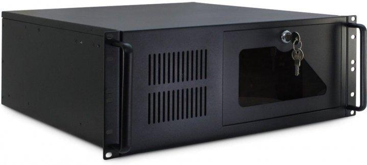 Корпус Inter-Tech 4U 4088-S - зображення 1