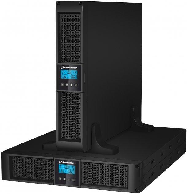 ДБЖ PowerWalker VI 1000 RT HID (10120027) - зображення 1