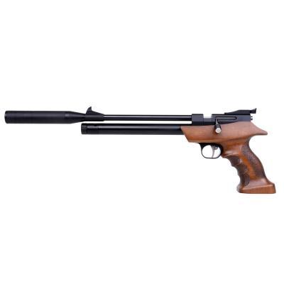 Пневматический пистолет Diana Bandit PCP, 4,5 мм (1910001) - изображение 1