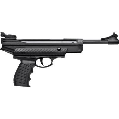 Пневматичний пістолет Webley Typhoon 4,5 мм 4,8 J (WPITYPH177) - зображення 1