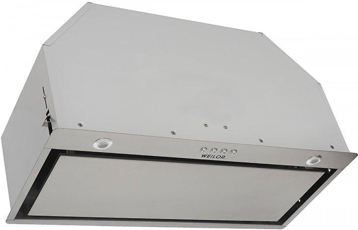 Вытяжка WEILOR PBE 6140 SS 750 LED - изображение 1