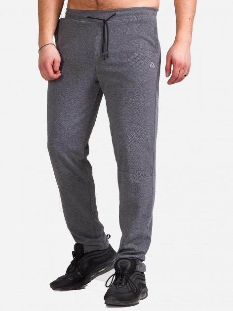 Спортивные штаны DEMMA 745 56 Темно-Серые (4821000031643_Dem2000000008561) - изображение 1