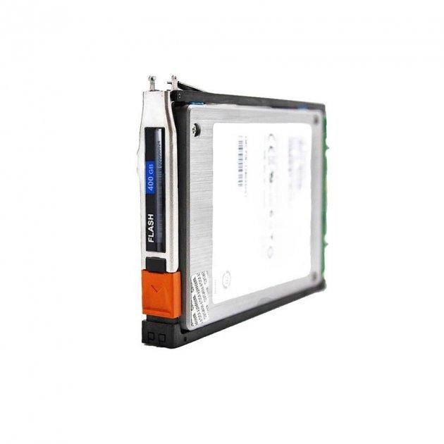 """SSD EMC 400gb 2.5"""" SSD Fast Cache for VNX (5050600) Refurbished - зображення 1"""