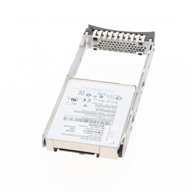 SSD IBM 800GB 2.5 INCH SSD (2078AC92) Refurbished - зображення 1