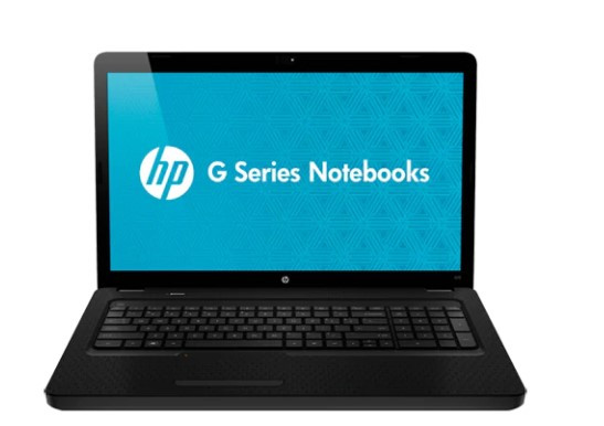Ноутбук HP G62-a12SO-AMD Turion P520-2.3 GHz-4Gb-DDR3-250Gb HDD-W15.5-W7-Web-DVD-RW-ATI Mobility Rade - зображення 1