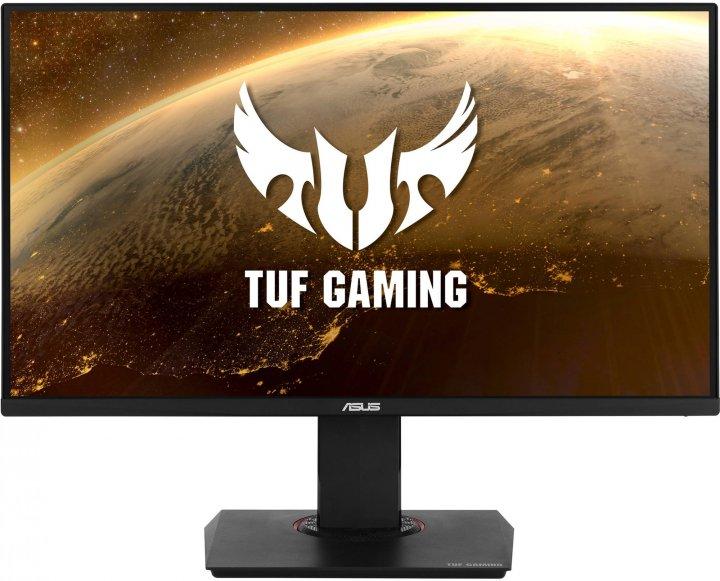 """Монітор 28"""" Asus TUF Gaming VG289Q (90LM05B0-B01170) - зображення 1"""