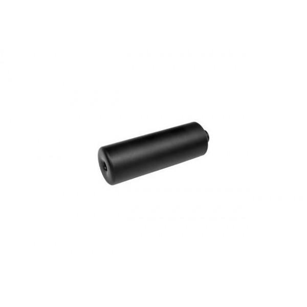 Глушитель ASE UTRA SL6 9,3х62 M15x1 Sako, черн. Ceracote - зображення 1
