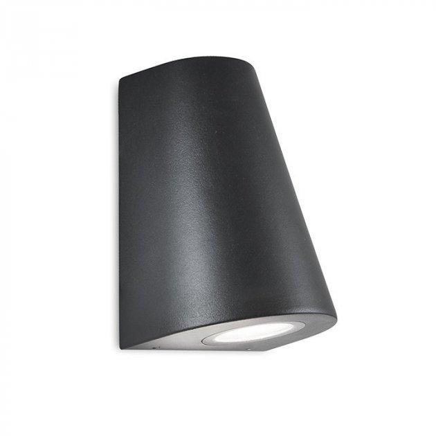Настінний світильник Polux 304643 Boston GU10 (MS606048R) - зображення 1