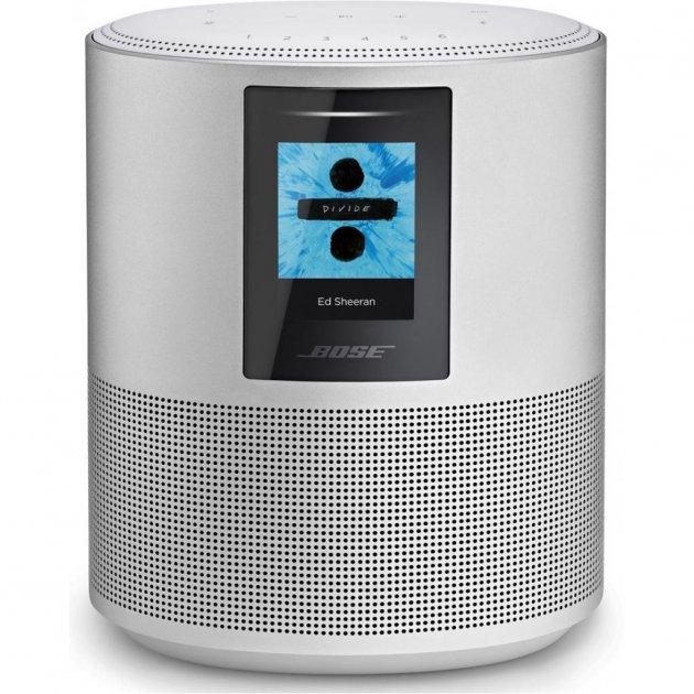 Акустична система Bose Home Speaker 500 Silver (795345-2300) (WY36dnd-256577) - зображення 1