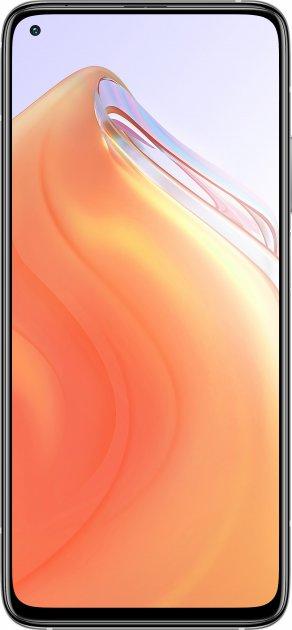 Мобільний телефон Xiaomi Mi 10T 6/128 GB Lunar Silver - зображення 1
