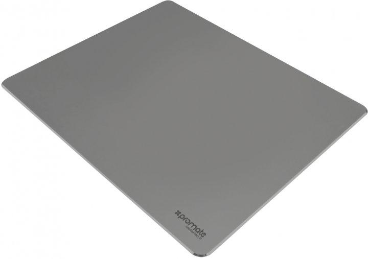 Коврик для мыши Promate Metapad-2 Grey (metapad-2.grey) - изображение 1