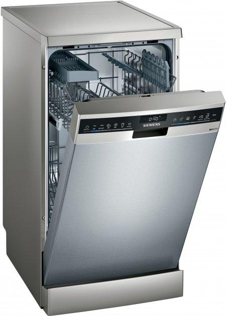 Посудомоечная машина SIEMENS SR23HI48KE - изображение 1