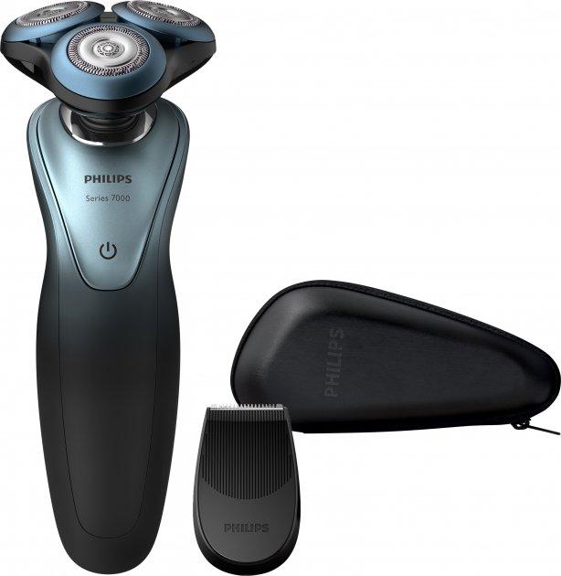 Електробритва PHILIPS Shaver series 7000 S7940/16 - зображення 1