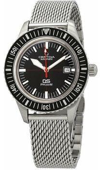 Чоловічий наручний годинник Certina C036.407.11.050.00 - зображення 1