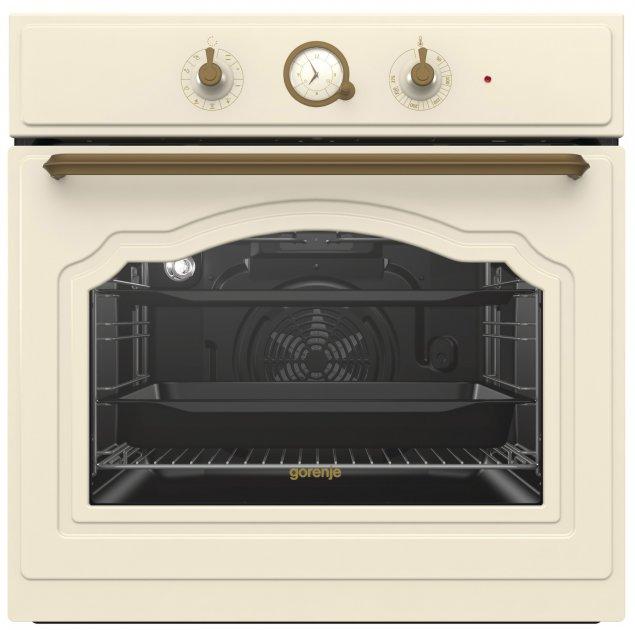 Духовой шкаф электрический GORENJE BO 7530 CLI - изображение 1