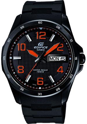 Чоловічий годинник Casio EF-132PB-1A4VER - зображення 1