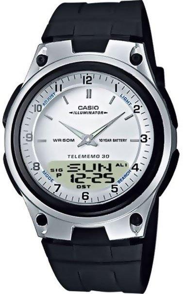 Мужские часы Casio AW-80-7AVEF - изображение 1