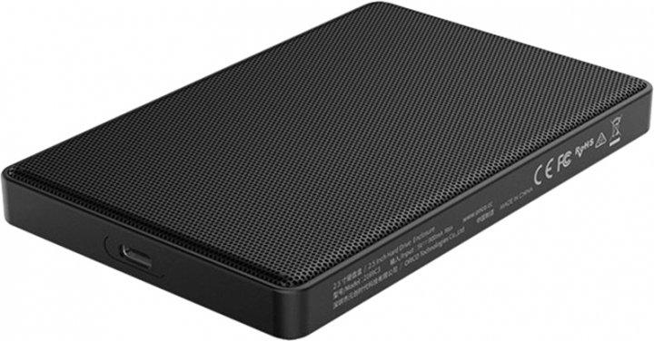 """Зовнішня кишеня Orico для HDD 2.5"""" 2169C3-BK-PRO-BP (HC380152) - зображення 1"""