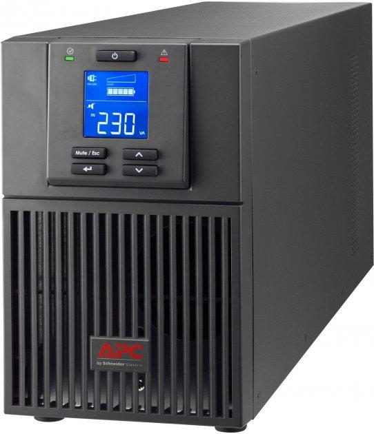 APC Easy UPS SRV 1000VA 230V (SRV1KI) - изображение 1