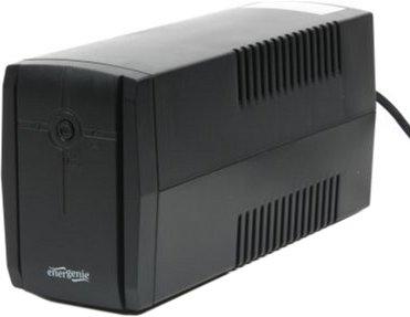ДБЖ Maxxter UPS Basic Series 650VA AVR 2 х Shuko 230V (MX-UPS-B650-02) - зображення 1