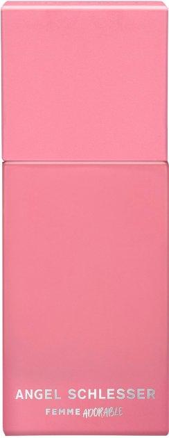 Тестер Туалетная вода для женщин Angel Schlesser Adorable 100 мл (8427395014931) - изображение 1