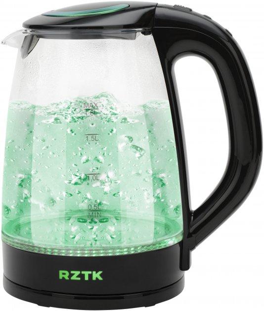 Электрочайник RZTK KS 2218 Led - изображение 1