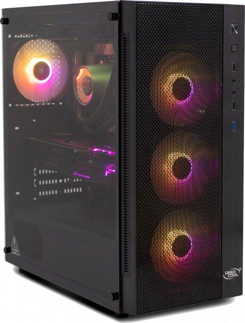 Комп'ютер Everest Game 9080 (9080_0238) - зображення 1