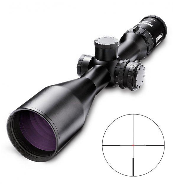Приціл оптичний Steiner Nighthunter Xtreme 3-15x56 4A-I - зображення 1