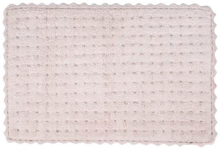 Набір килимків Irya Garnet Pembe 35х55, 55х85 (svt-2000022260718) - зображення 1