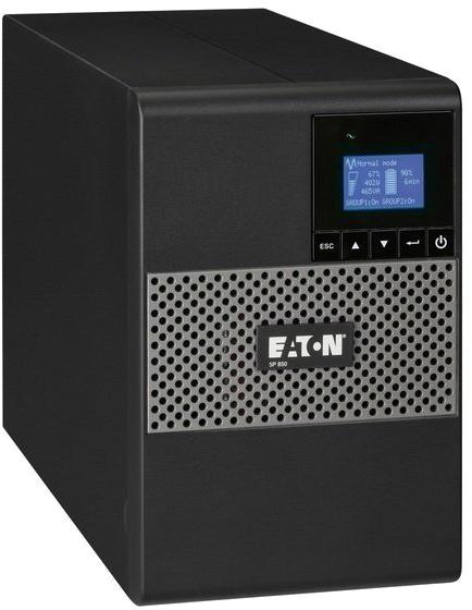 Eaton 5P 1550VA (9210-6385) - зображення 1