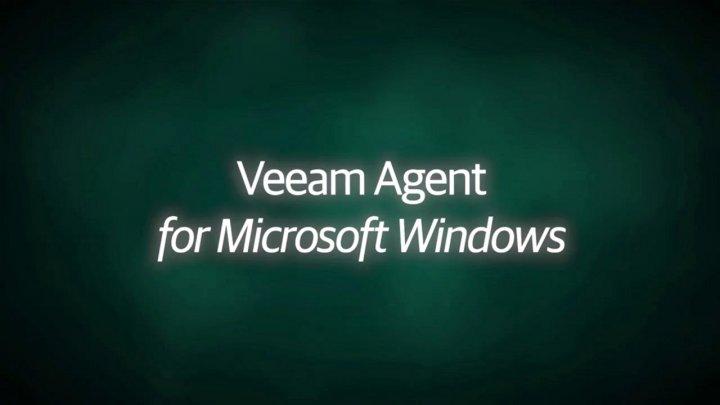 Veeam Agent Certified License licensed by Workstation 1 Year Subscription Upfront Billing & Production (24/7) Support. минимальный заказ 1 лицензия / 1 пользователь. (электронная лицензия) (Z-VAG000-0W-SU1YP-00) - изображение 1