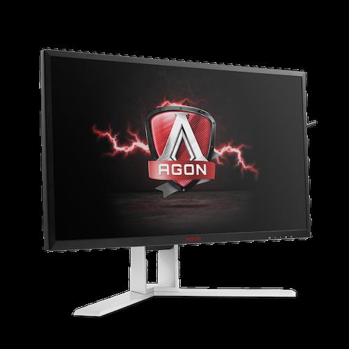 Монітор AOC AG241QX - зображення 1
