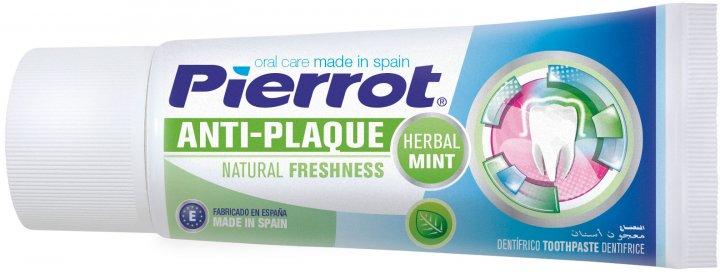 Зубная паста Pierrot Ref.137 от налета и зубного камня 30 мл (8411732100432) - изображение 1