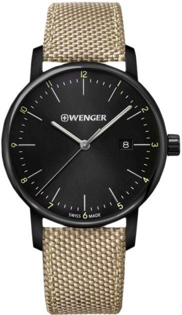 Мужские часы Wenger Watch W01.1741.138 - изображение 1