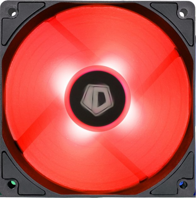 Кулер ID-COOLING XF-12025-RGB - изображение 1
