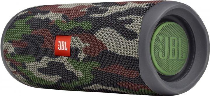 Акустическая система JBL Flip 5 Squad (JBLFLIP5SQUAD) - изображение 1