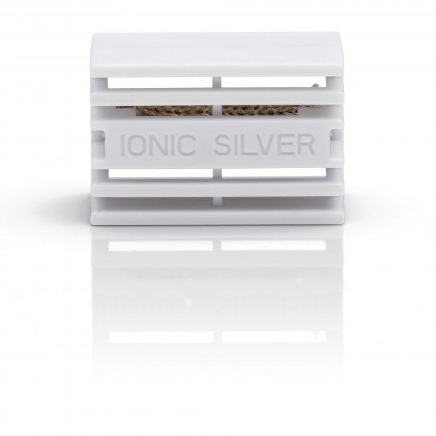 Картридж антибактеріальний для зволожувачів і мийки повітря Stadler Form Ionic Silver Cube A-111 - зображення 1