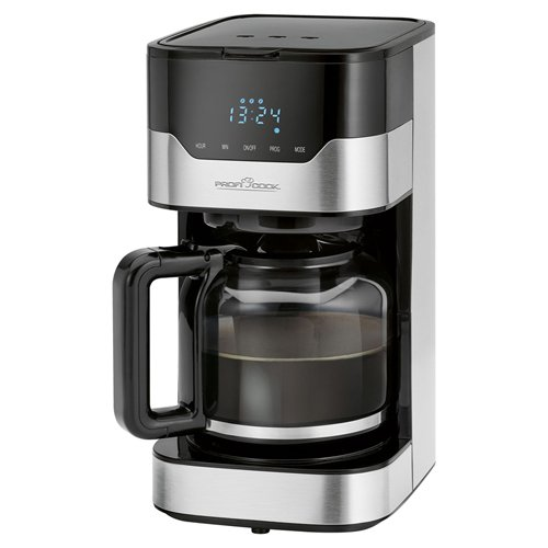 Кофеварка PROFI COOK PC-KA 1169 - изображение 1