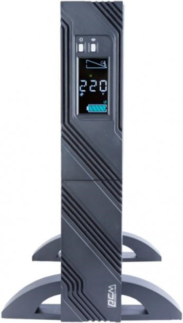 Powercom SPR-2000 LCD - изображение 1