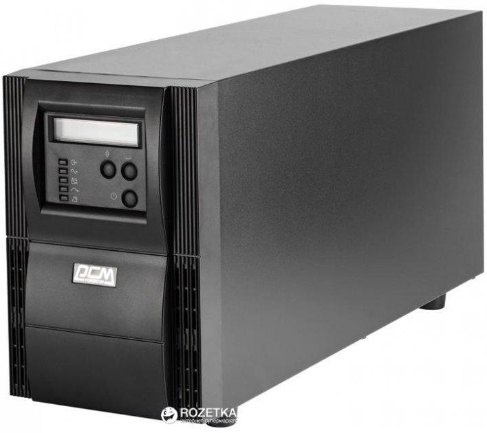 ДБЖ Powercom VGS-2000 (VGS2000) - зображення 1