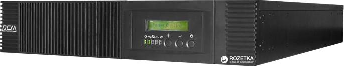 ИБП Powercom VRT-3000 - изображение 1