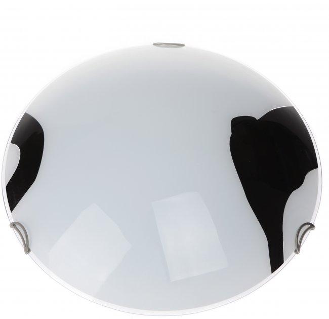 Світильник настінно-стельовий Brille W-434/2 (171239) - зображення 1