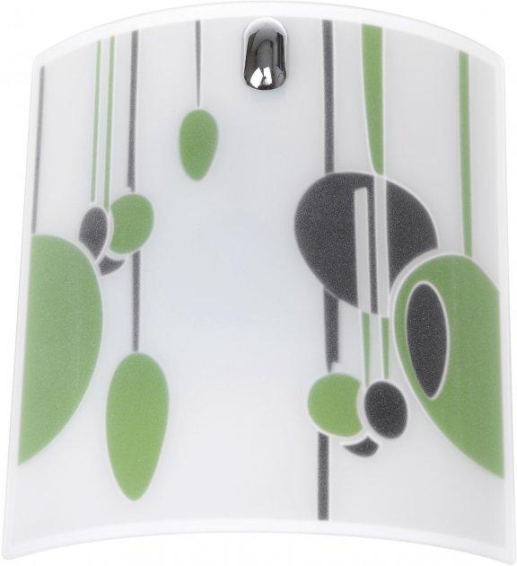 Світильник настінно-стельовий Brille W-458/1 (171322) - зображення 1