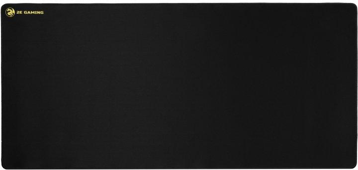 Ігрова поверхня 2E Gaming Mouse Pad 3XL Speed Black (2E-PGSP340B) - зображення 1