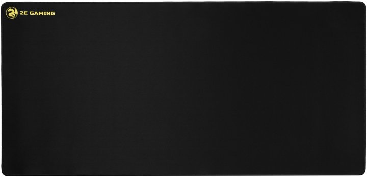 Ігрова поверхня 2E Gaming Mouse Pad XXL Speed Black (2E-PGSP330B) - зображення 1